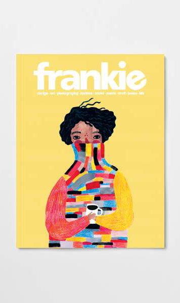 Frankie Magazing   Issue 78