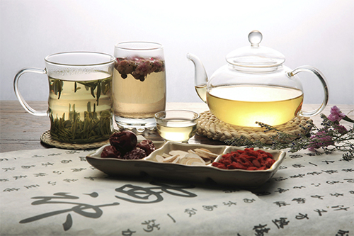 Herbal medicine to help build a strong and healthy immune system