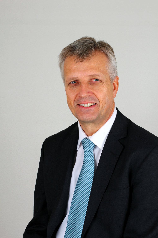 Rev. Dr Martin Junge (credit: LWF/H. Putsman Penet)