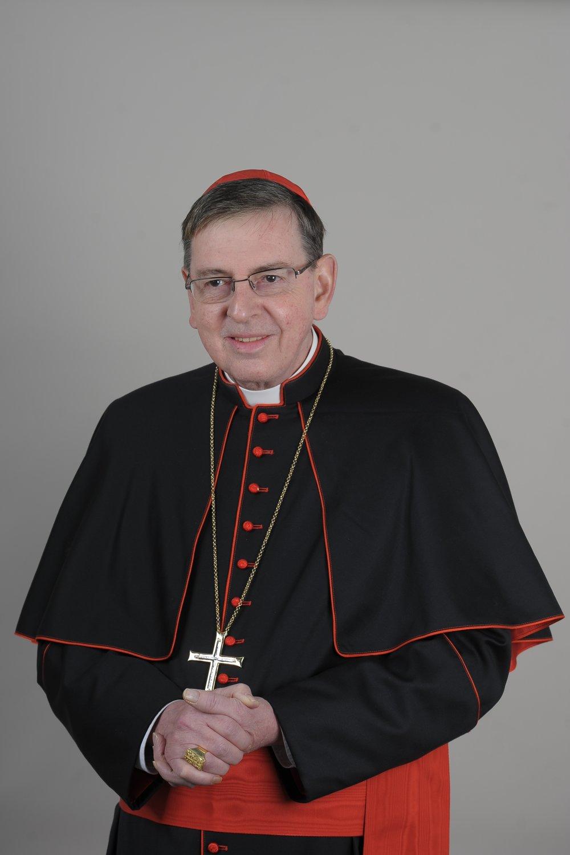 Cardinal Kurt Koch (credit: PCPCU)
