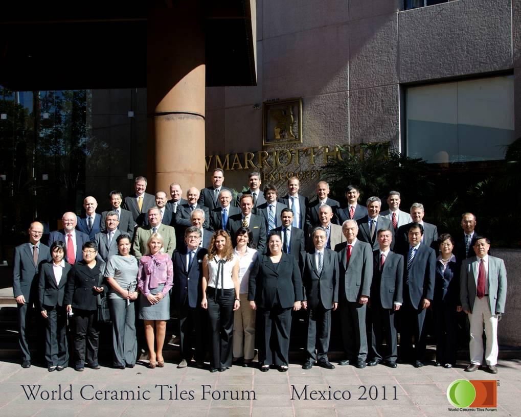 18th wctf mexico world ceramic tiles forum 18th wctf mexico dailygadgetfo Gallery