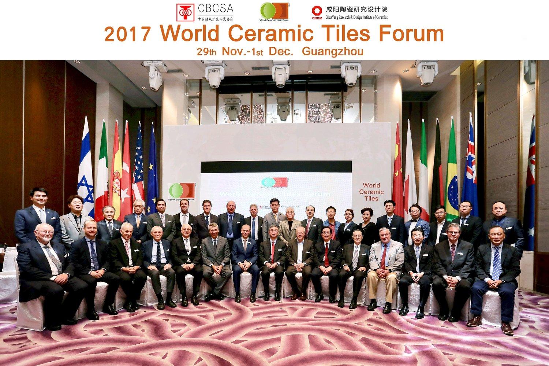 24th wctf china world ceramic tiles forum 24th wctf china dailygadgetfo Choice Image