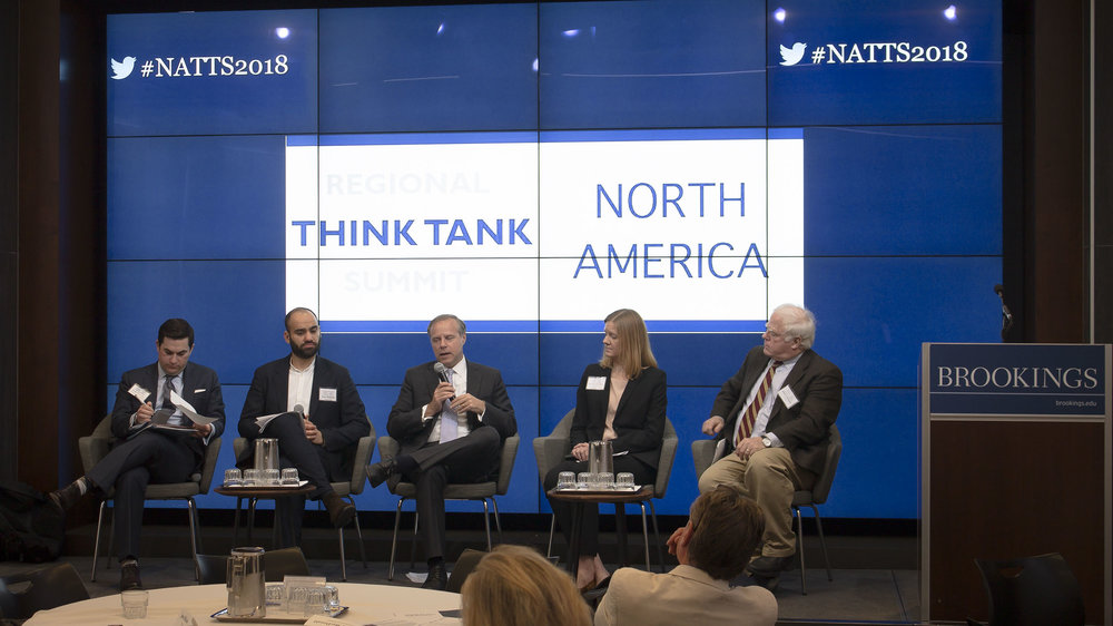 North American Think Tank Summit 2018 Consumer Panel.jpg