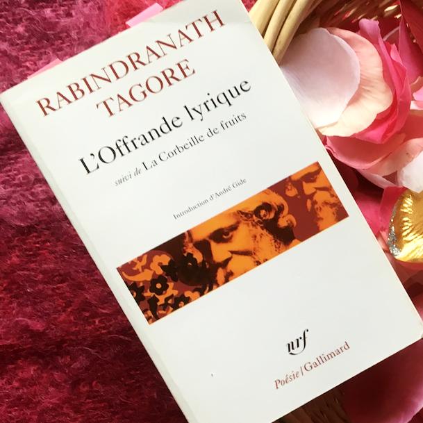 L'offrande lyrique   Rabindranath Tagore - 1917