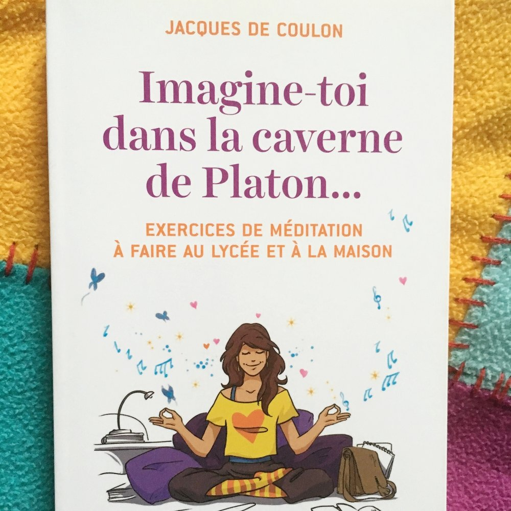Imagine-toi dans la caverne de Platon   Jacques coulon