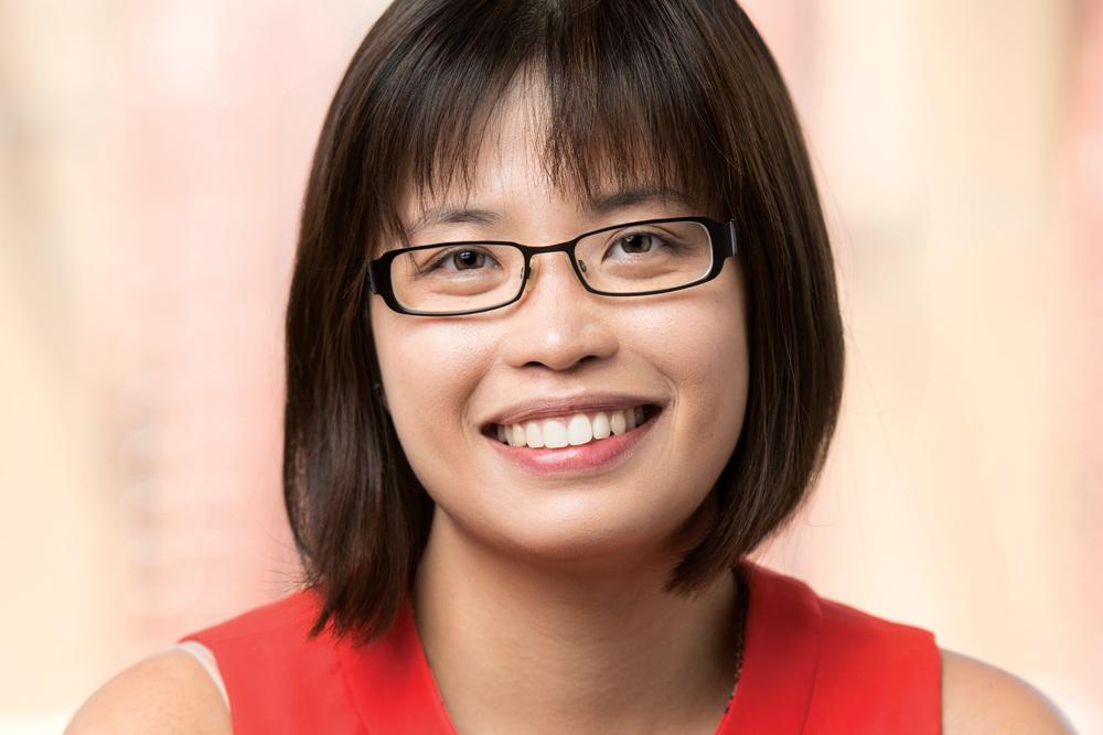Dr It Wen (Yvonne) Low from Gastroenterology SA.