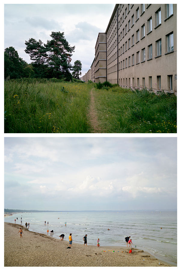 Prora Resort, Ruegen