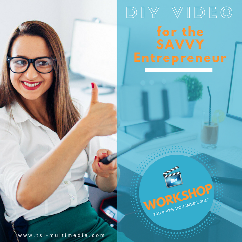 DIY Video Workshop