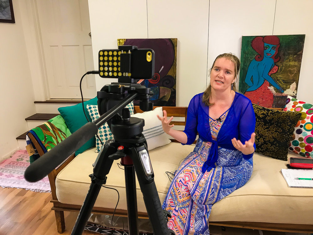 video coaching brisbane
