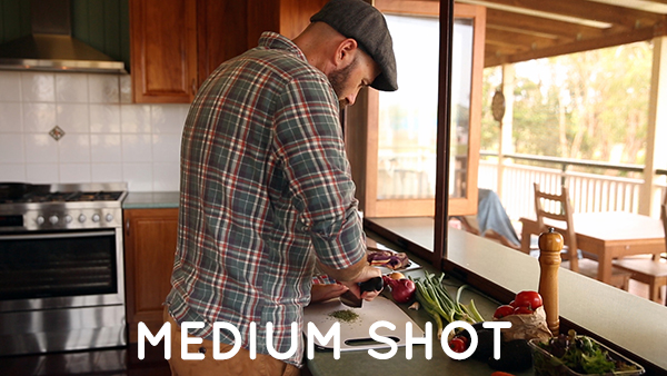video tips medium shot