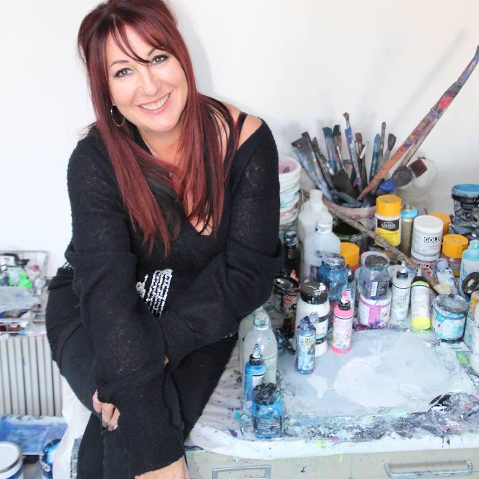 Judith Brenner
