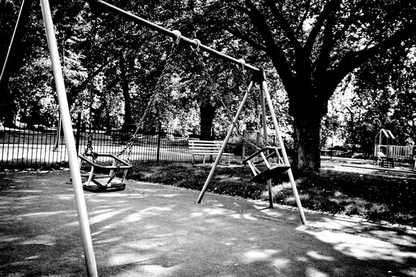 Swings no Roundabouts - Lewisham, 2015    Hahnemuhle fine art photo print limited edition of 250 | 70 x 50 cm | £450 (framed)