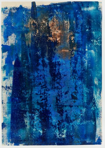 Sem título #3,2017 | Acrílica sobre tela |60 x 45.5 cm | R$ 1.500