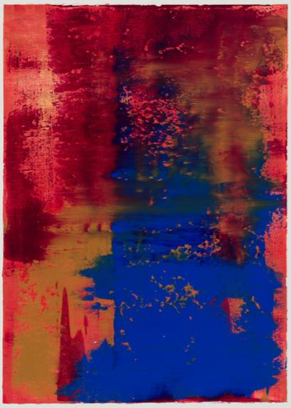 Sem título #4, 2016 |Acrílica sobre tela | 50.5 x 40.5 cm |R$ 1.500