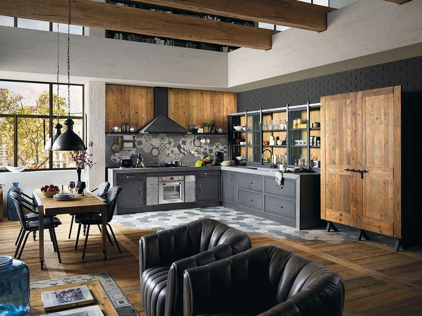 Marchi cucine - Hall 13 Stand A01 A05