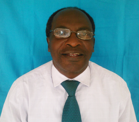 Co-Founder Josiah Mchome