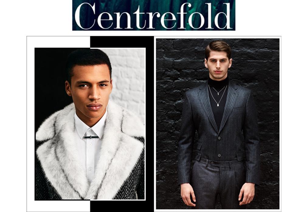 Centrefold Magazine - Summer 2013