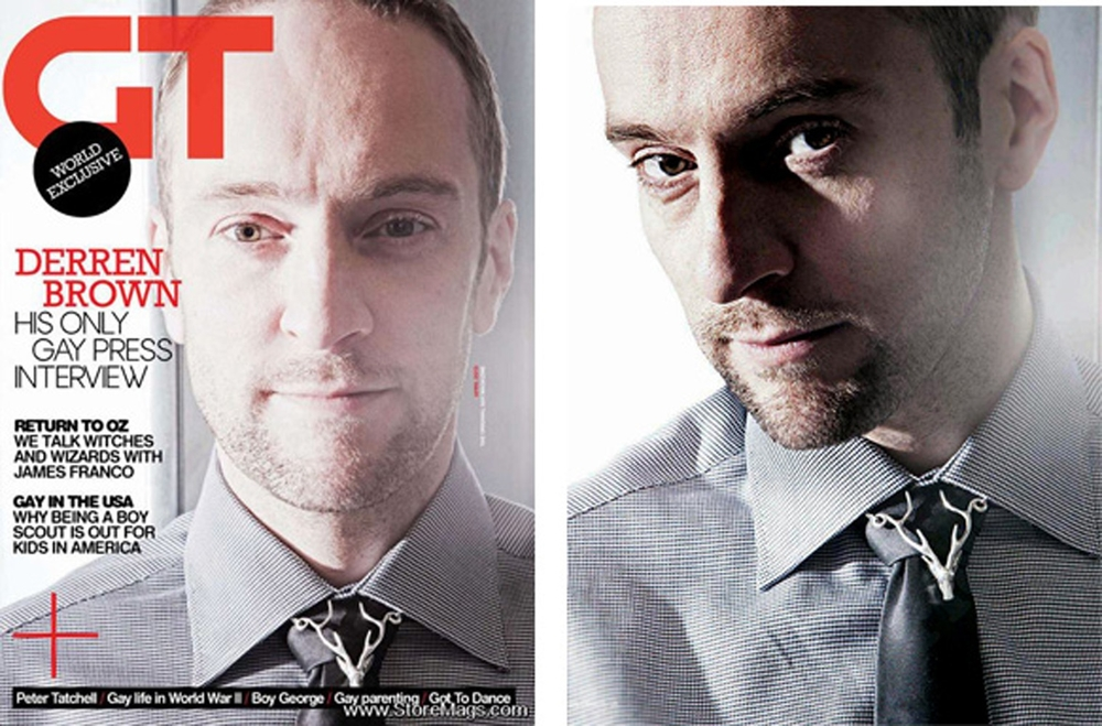 GT Magazine - April 2013
