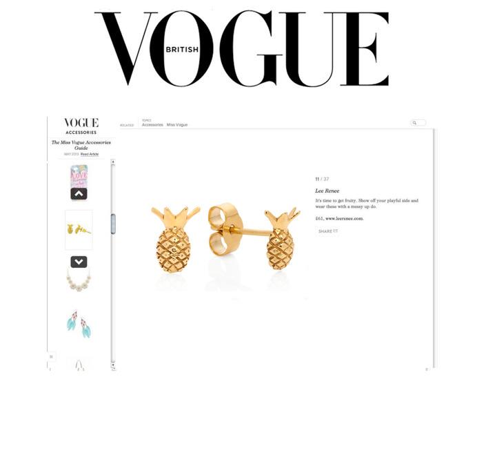 Vogue.com - May 2013