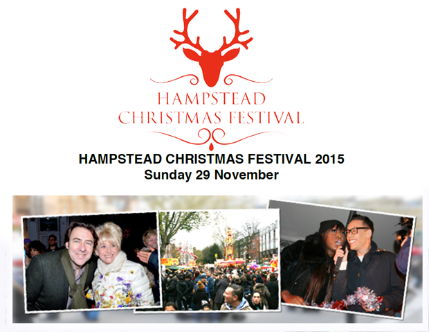 Hampstead Christmas Festival
