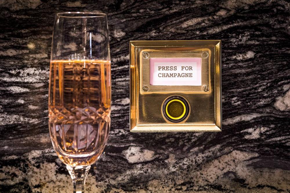 Bob Bob Ricard Champagne