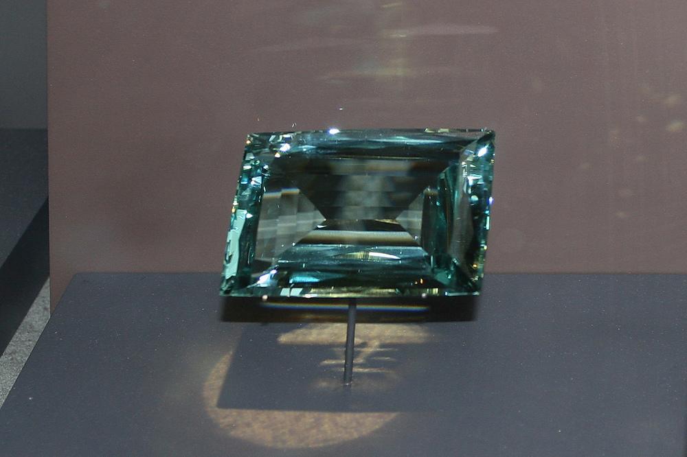 Beryl Aquamarine