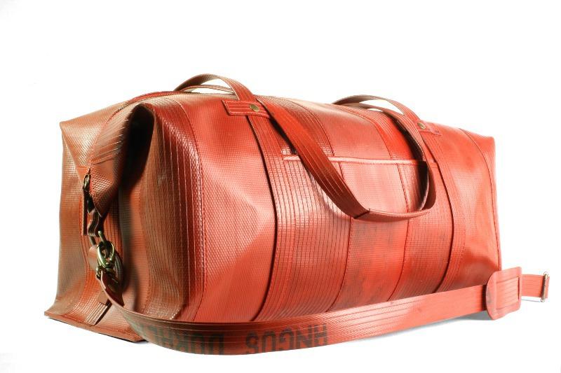 Elvis & Kresse Weekend Bag Sustainable Products