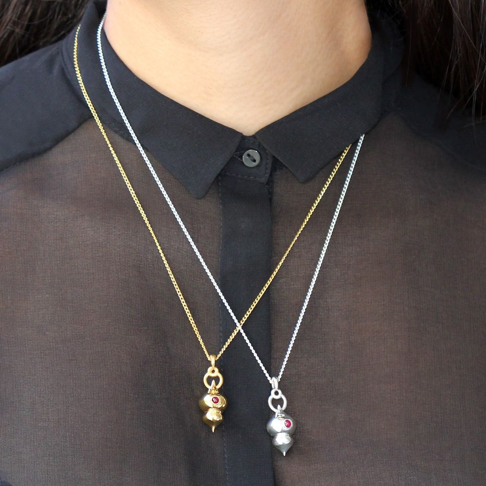 Lee Renee Heloise Necklaces