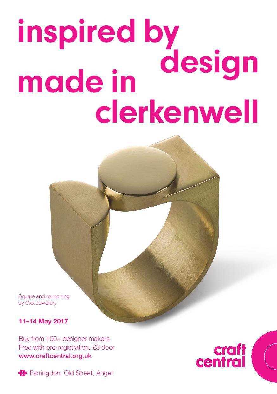 Madei n Clerkenwell 2017