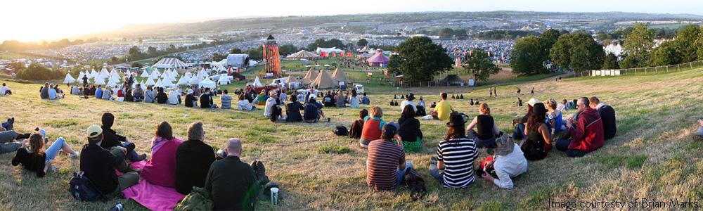 glastonbury festival 2017 insiders guide