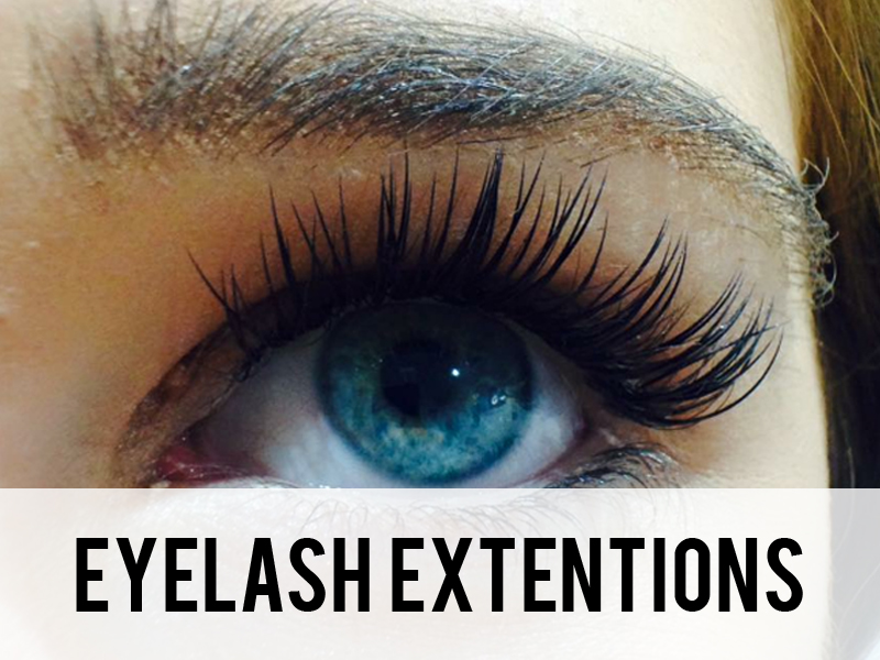 Its A Lash Thing