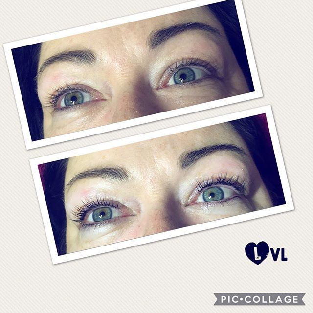 LVL - #noextensions #lvl #itsalashthing #lashtreatments #naturalenhancement