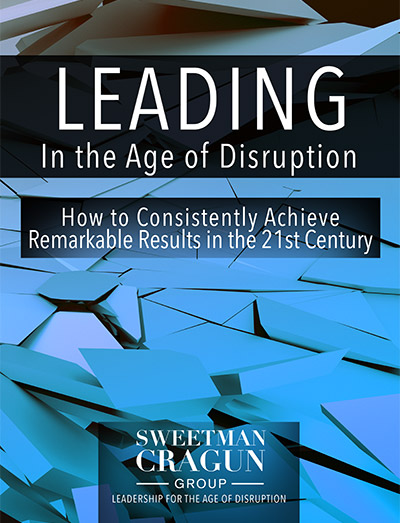 Leading in the Age of Disruption