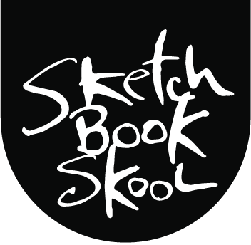 One free kourse  from online drawing platform  Sketchbook Skool . ($99 value)