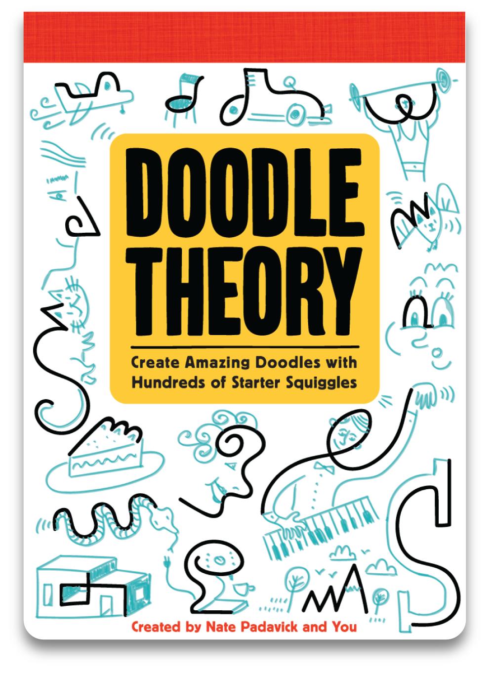 Doodle Theory by Nate Padavick