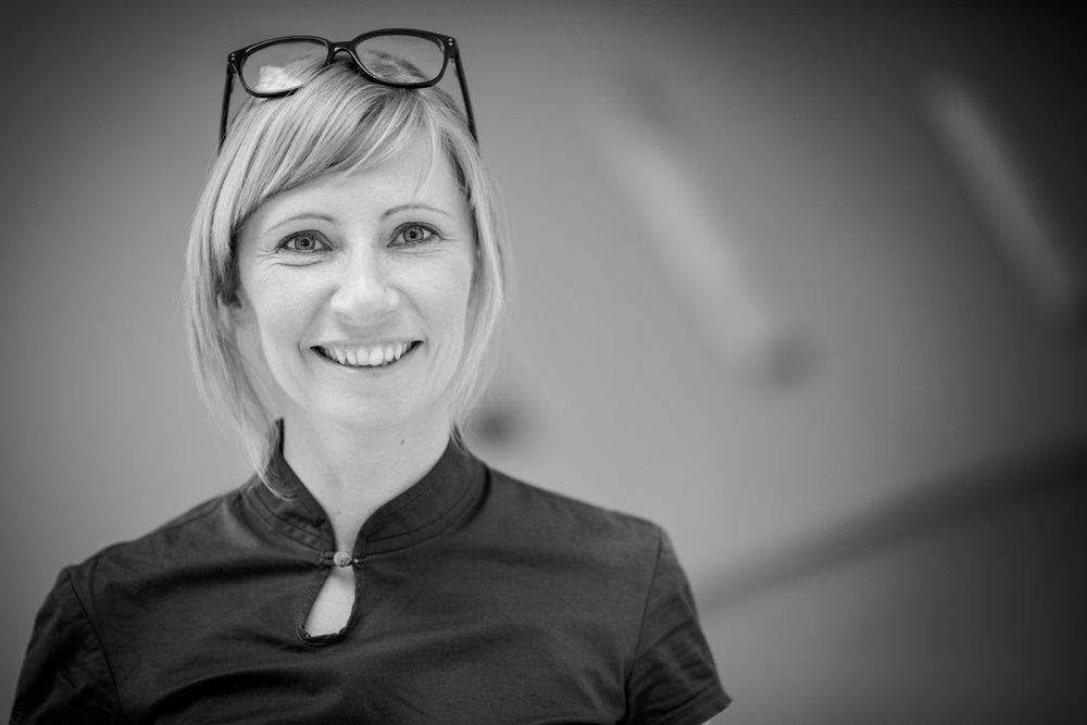 Philosophieren im Unternehmen - Interview mit Dr. Cornelia Bruell