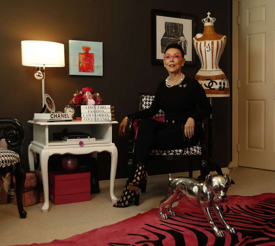 "Jan Hargrave opens the door to her Galleria townhome looking like she walked off the pages of a French fashion magazine.  She's clad in a simple Alaïa black top and slim pants, a pair of black Alexandre Birman booties, a multistrand pearl necklace and her signature pink eyeglasses. Her hair is a perfect pixie.  Hargrave laughs as if to say, ""this old thing?"" about her outfit. Visitors should expect nothing less from the Louisiana native with French Cajun roots.  In her pink-accented office, Chanel table books are stacked on the coffee table, Chanel accessories abound, and a mannequin Hargrave calls ""CoCo,"" after the famed designer, stands guard.  Hargrave is one of a kind when it comes to her style. She's also one of a dozen acclaimed body-language experts in the nation.   More"