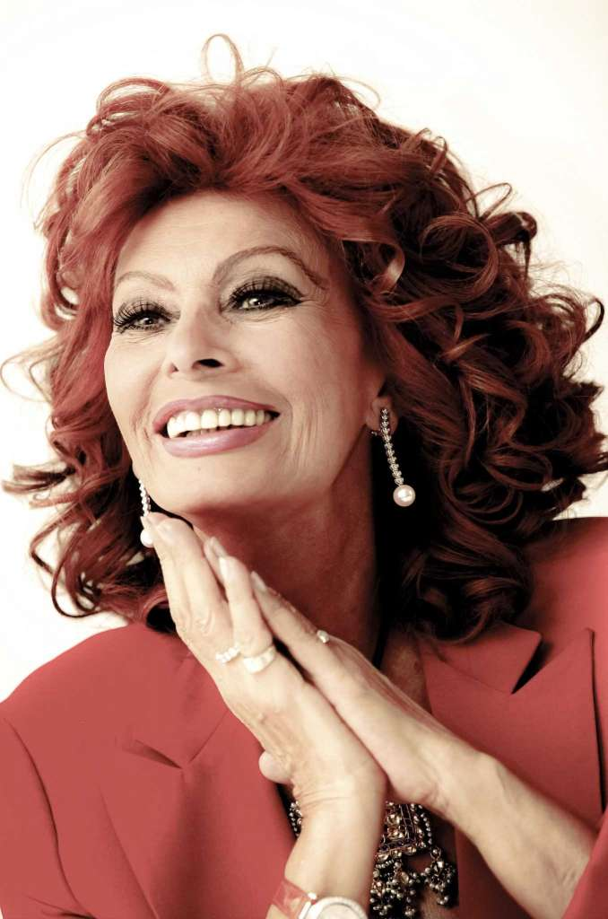 Sophia Loren has been called a living goddess.  For decades, she has dazzled fans with her big-screen performances, her bold, graceful walk and her ethereal beauty. At 83, Loren is still an enigma, and questions about her choices, including marrying producer Carlo Ponti, 22 years her senior and 4 inches shorter, over the debonair actor Cary Grant, always come into play. She and Ponti, who died in 2007, were married for more than 40 years and had two sons.   More