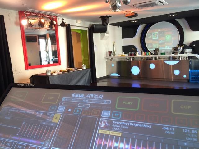 Set DJ événementiel