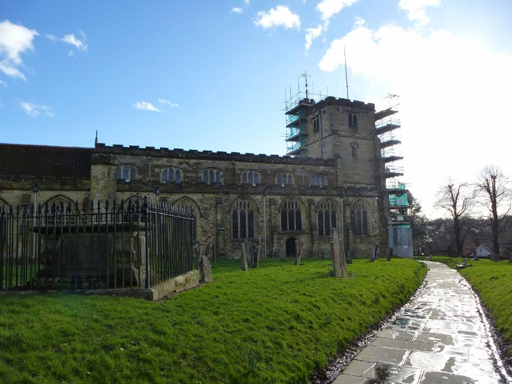 St. Dunstans Church