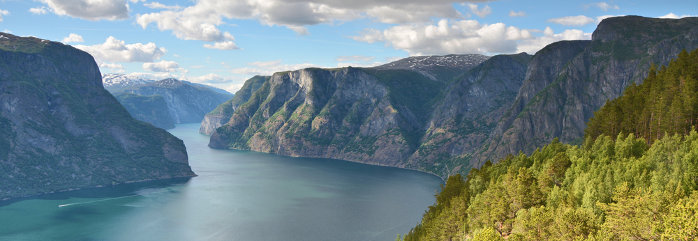 Welcome to Aurland Photography