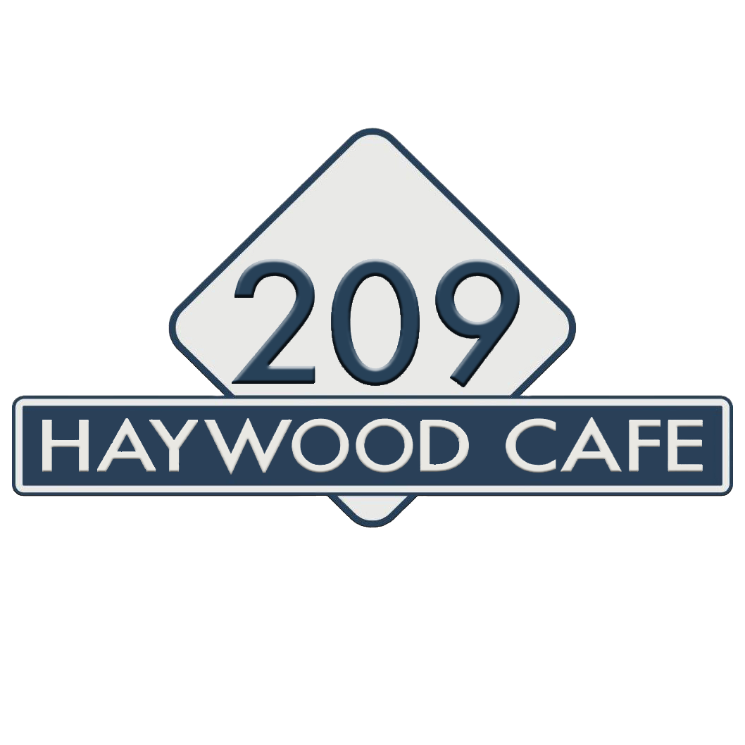 Haywood 209 Cafe