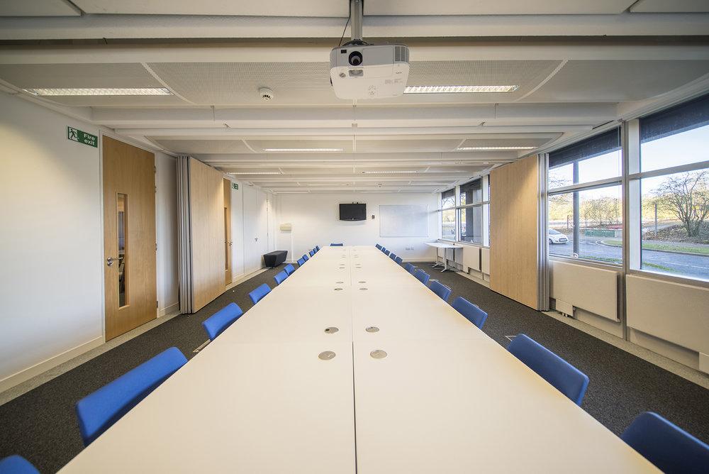 Training Room - Basingstoke