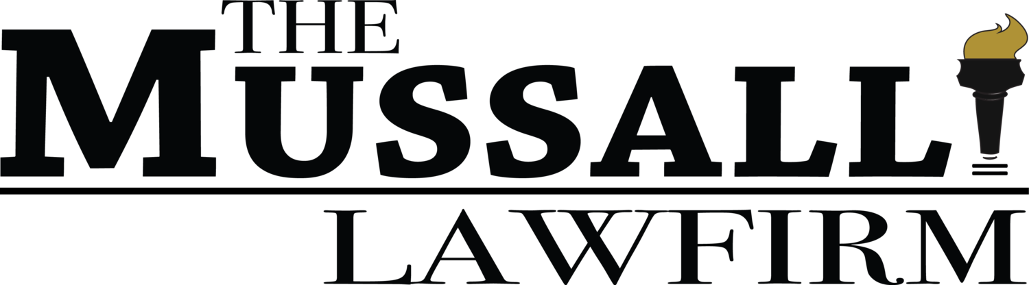 The Mussalli Law Firm