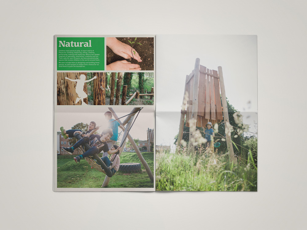 earth wrights natural play areas for children