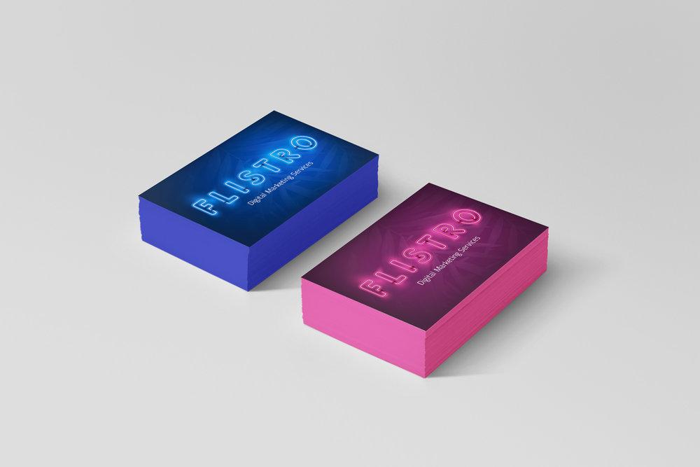 Flistro-business-cards