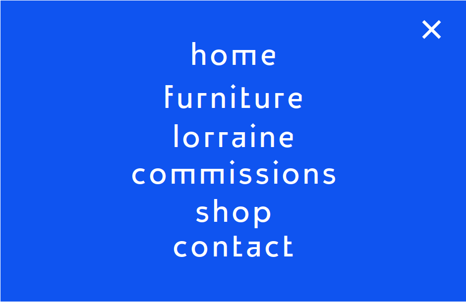 Lorraine Osbourne Brand