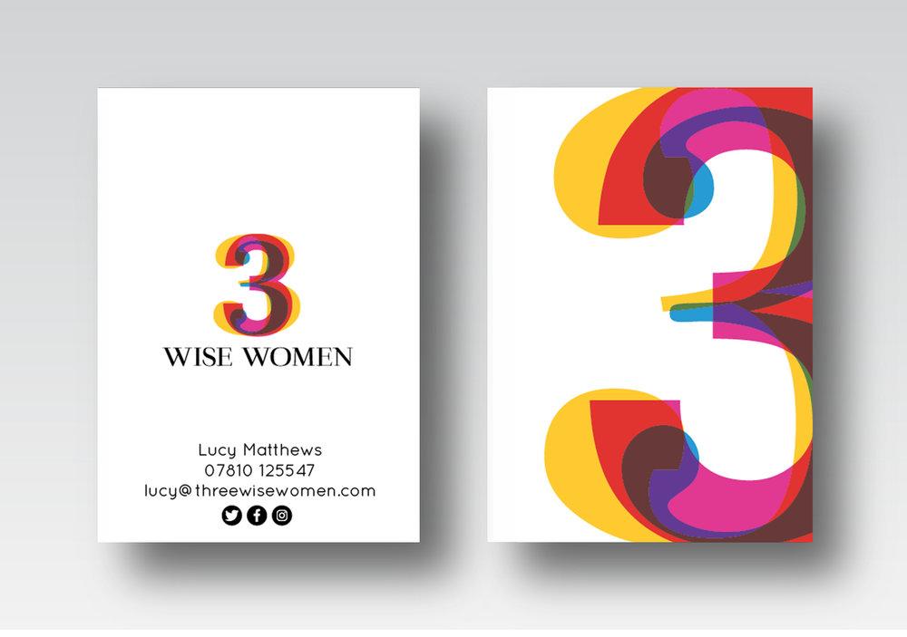 3 wise women marketing in Totnes