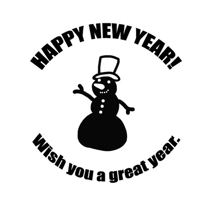 1月NEW YEAR
