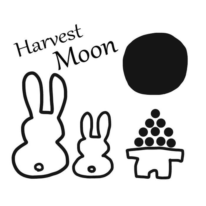 10月HARVEST MOON